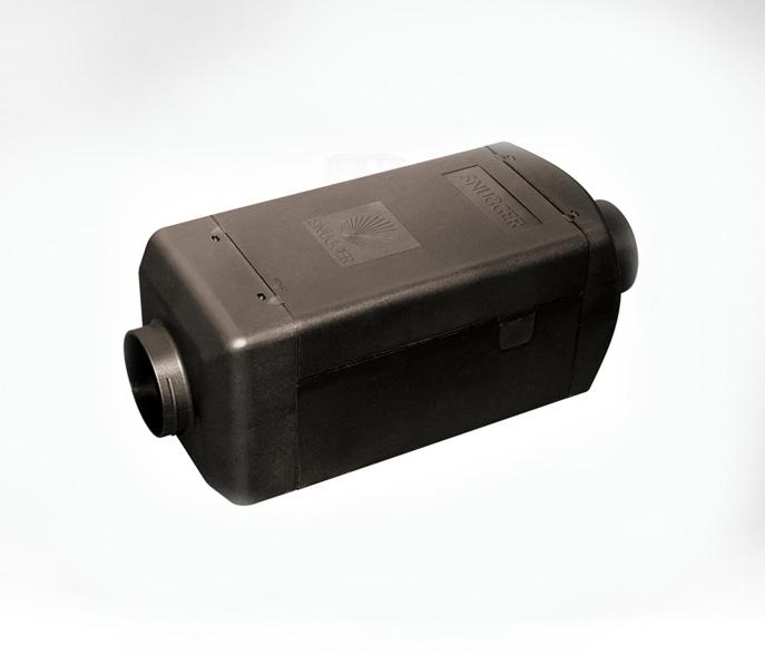 DHA - Diesel Heating Australia